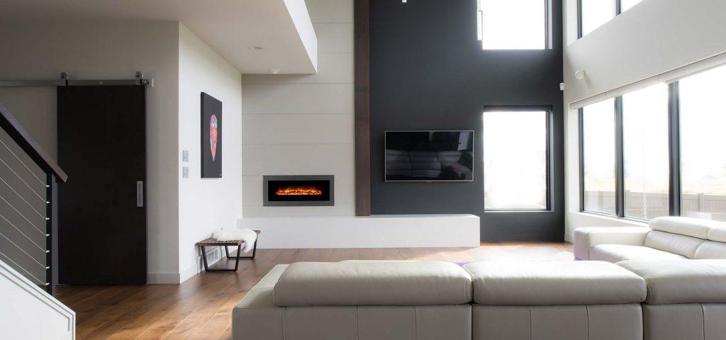 Modern Prairie Radiant Homes