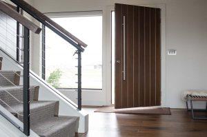 Modern Prairie Home Radiant Homes