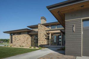 Prairie Natatorium Radiant Homes