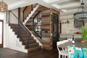 Shoreham Reclaimed Radiant Homes