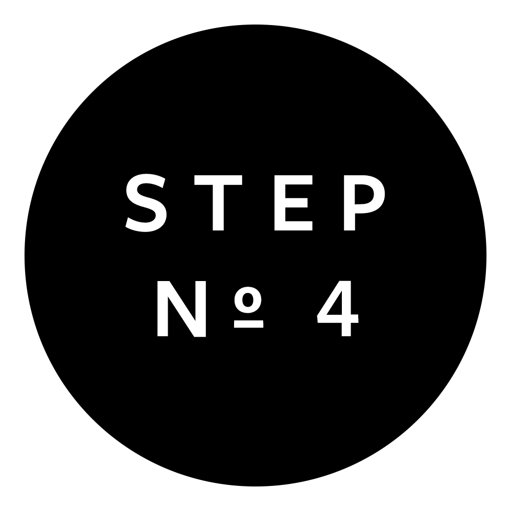 Step 4 Icon