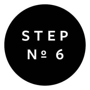Step 6 Icon
