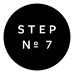 Step 7 Icon