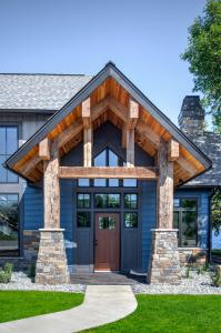 Radiant Homes Home Builder Detroit Lakes