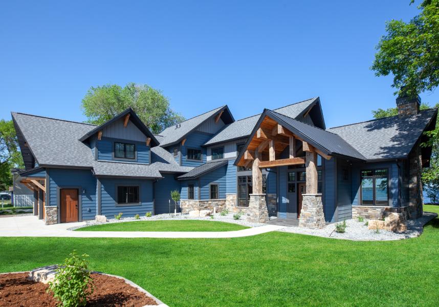Radiant Homes Home Builder Detroit Lakes 15